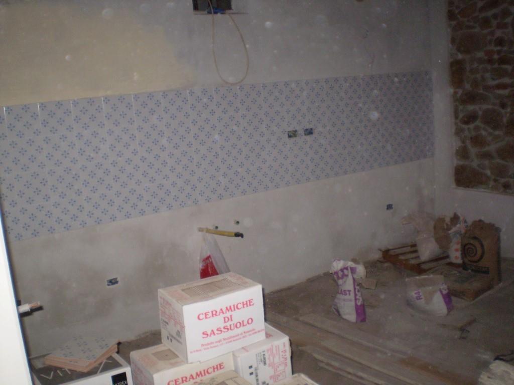 Appartamento BUGGIANO (PT) Appartamento posto al piano terreno.
