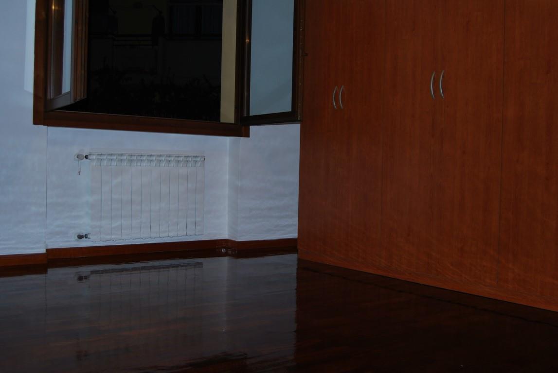4 Vani MASSA E COZZILE (PT) Appartamento posto al piano terreno.