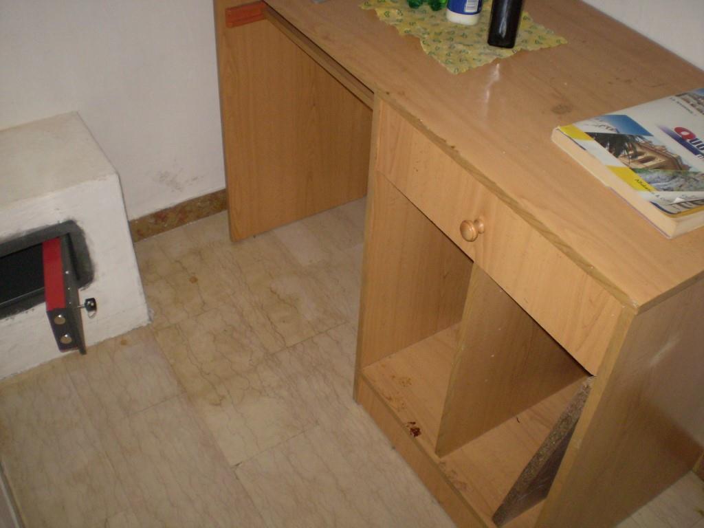 Appartamento piano primo.