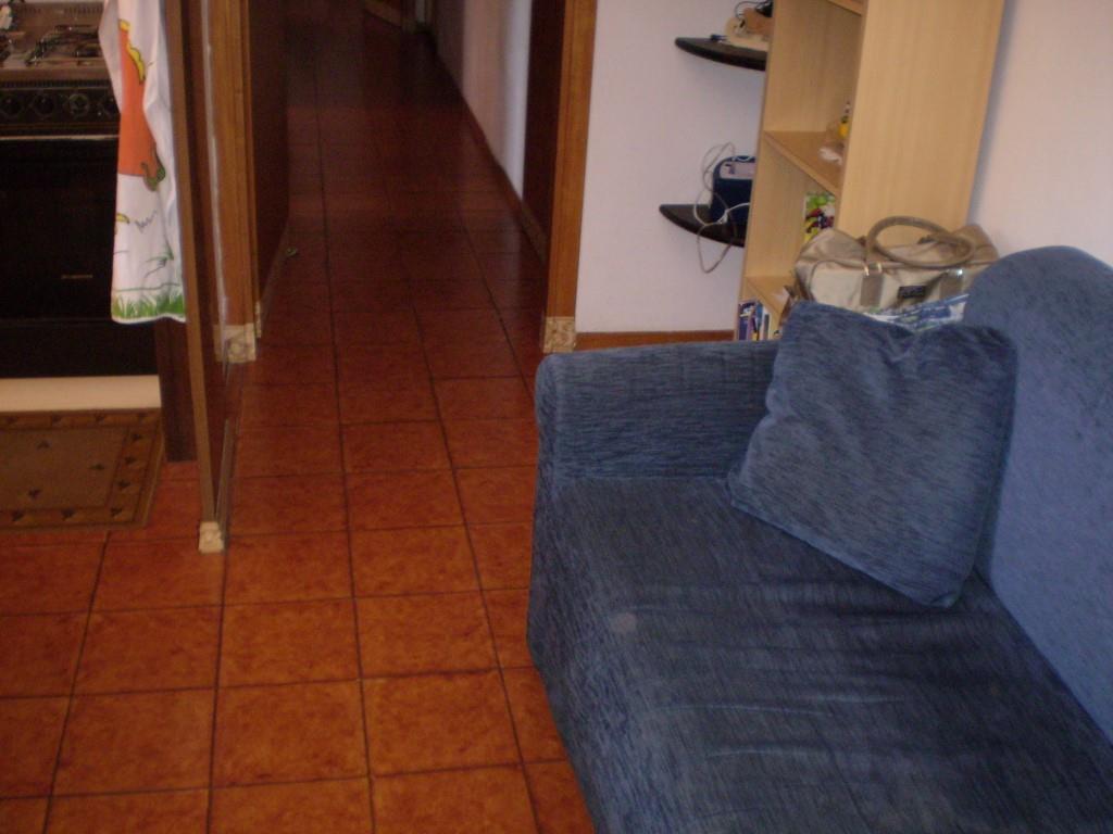 3 Vani MONTECATINI TERME (PT) Appartamento piano terreno.