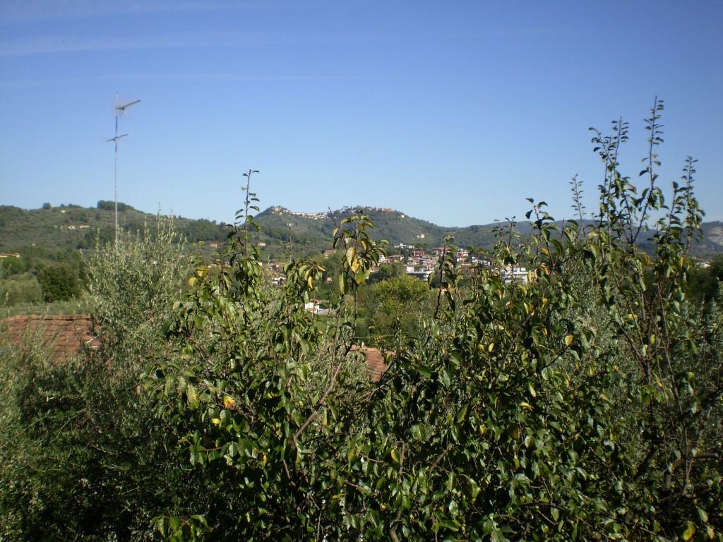 Attici MARGINE COPERTA (PT) Appartamento panoramico.