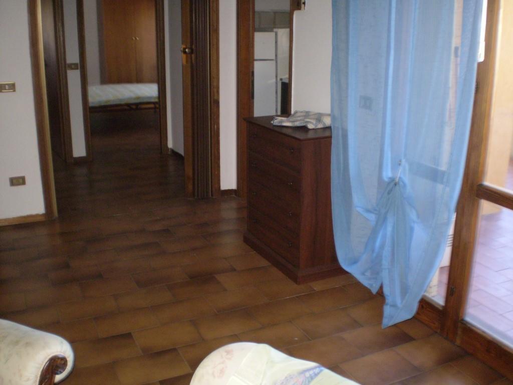 Affitti per referenziati MONTECATINI TERME (PT) Appartamento arredato.