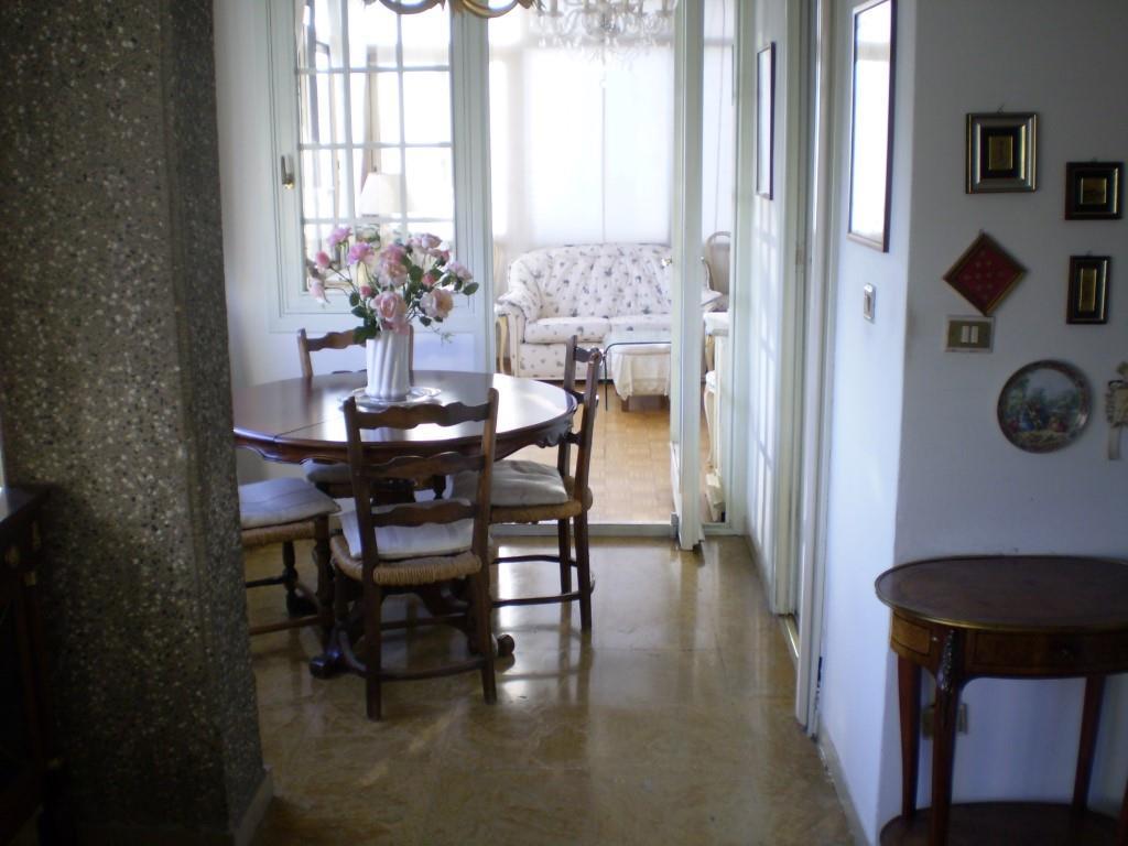 Appartamento MONTECATINI TERME (PT) Appartamento centralissimo.