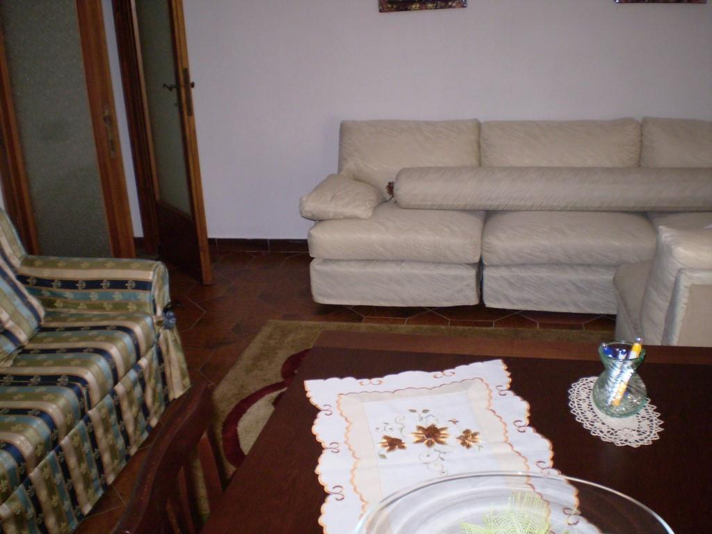4 Vani MARGINE COPERTA (PT) Appartamento panoramico.