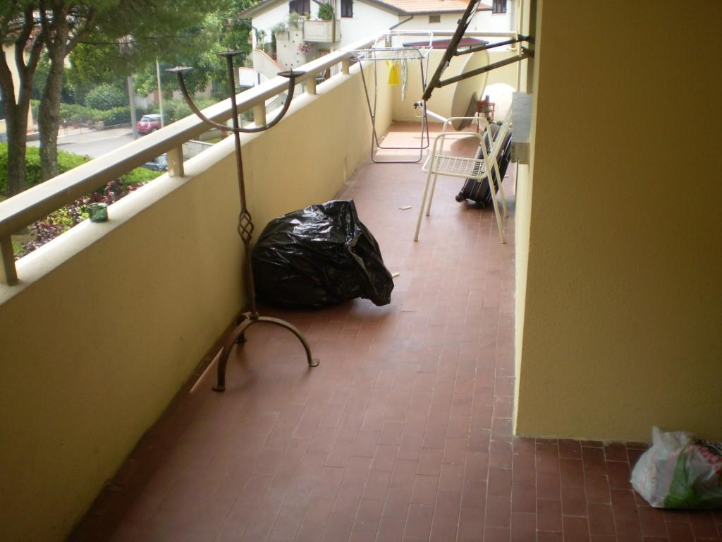 2 Vani MONTECATINI TERME (PT) Appartamento mq 60.