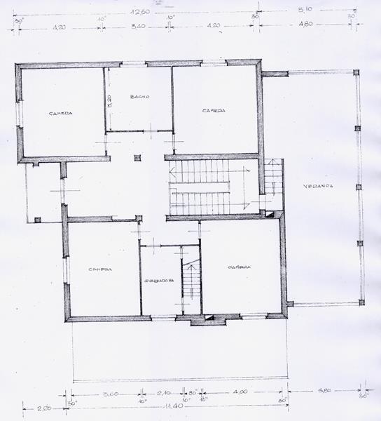 Ville singole BORGO A BUGGIANO (PT) Importante villa in zona residenziale