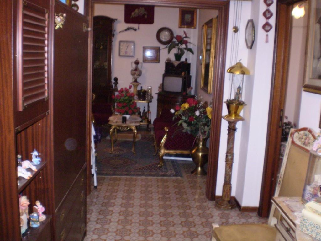 4 Vani MONTECATINI TERME (PT) Appartamento residenziale.