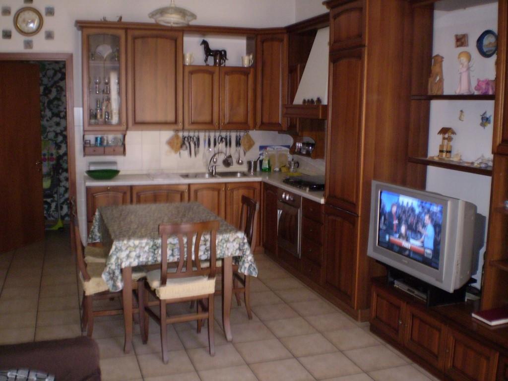 3 Vani MARGINE COPERTA (PT) Appartamento posto al piano terreno.