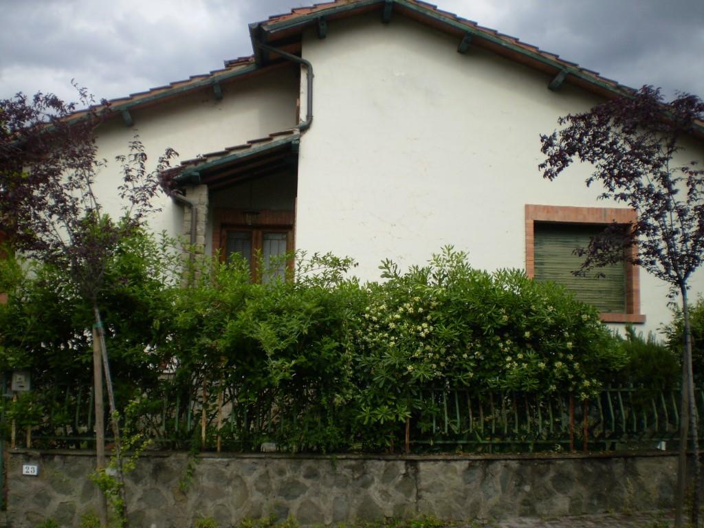 Ville singole MONTECATINI TERME (PT) Villetta residenziale.
