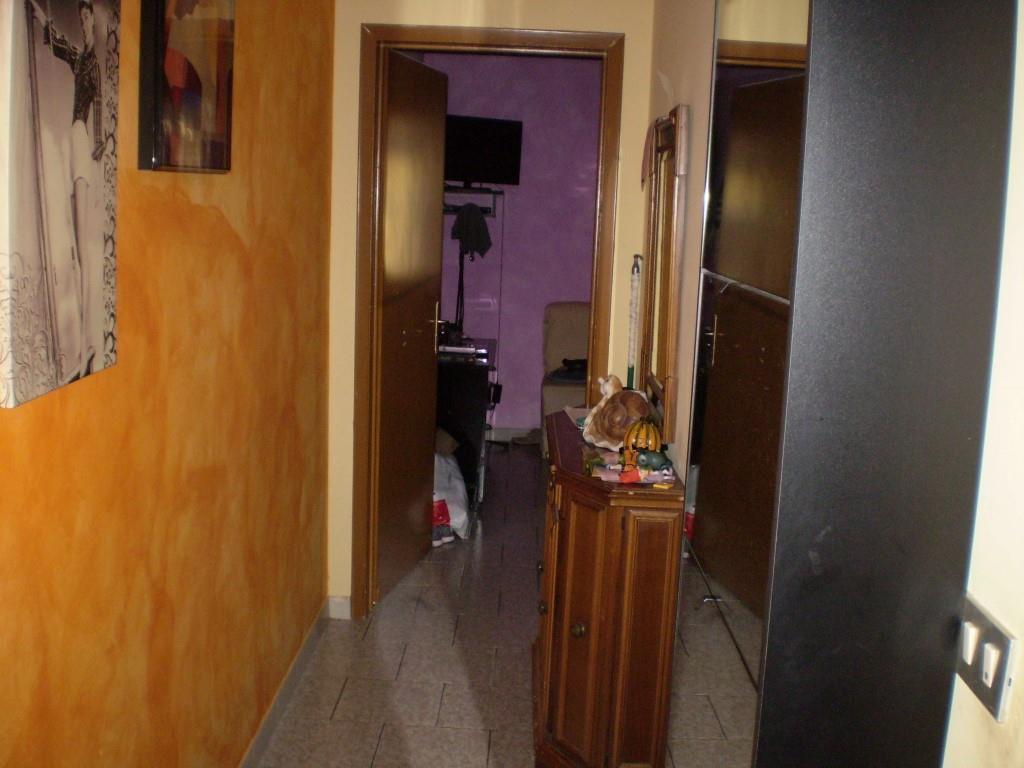 Appartamento ristrutturato recentemente.