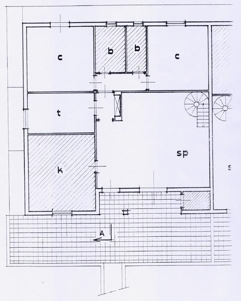 Terratetti MONTECATINI TERME (PT) Montecatini Terme