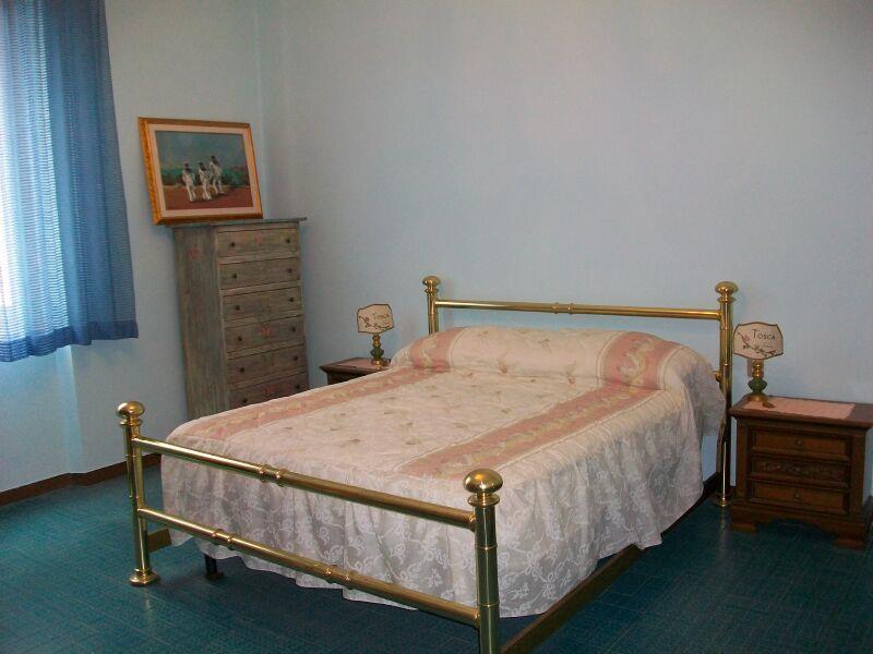 5 Vani MONSUMMANO TERME (PT) Appartamento piano primo.