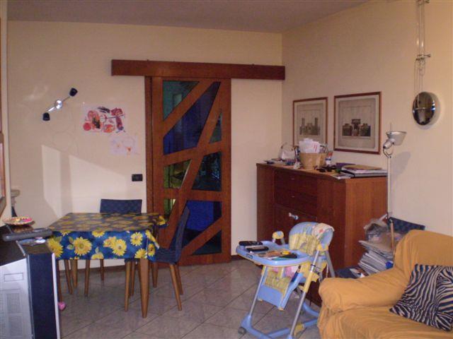 4 Vani MARGINE COPERTA (PT) Montecatini Terme, vicinanze.