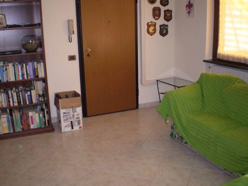 Attici PIEVE A NIEVOLE (PT) Appartamento.