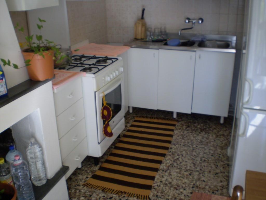 Case in campagna e rustici PONTE BUGGIANESE (PT) Porzione di casa.