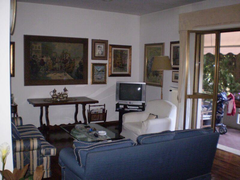 5 Vani MONTECATINI TERME (PT) Appartamento residenziale.