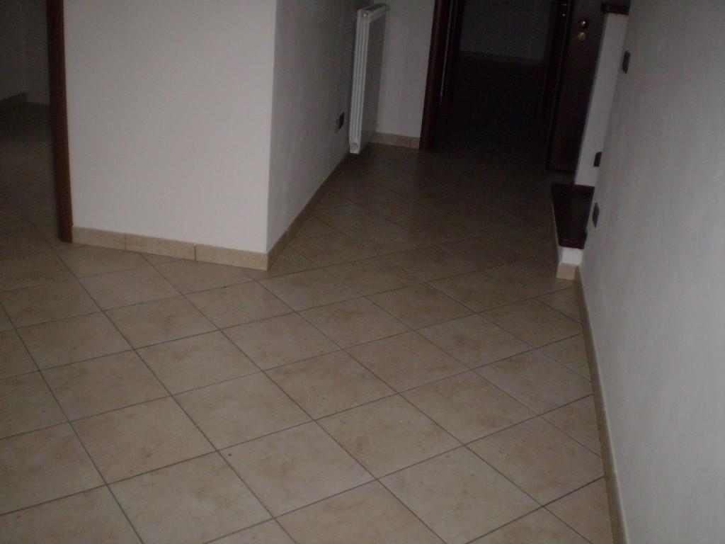 Attici MONTECATINI TERME (PT) Appartamento disposto su due livelli.