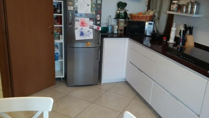 3 Vani MASSA E COZZILE (PT) Appartamento indipendente.