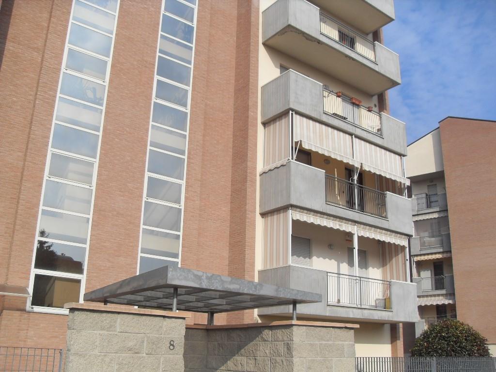 4 Vani MONTECATINI TERME (PT) Appartamento ristrutturato.