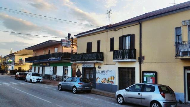 Case in campagna e rustici PONTE BUGGIANESE (PT) Casa indipendente parzialmente ristrutturata.