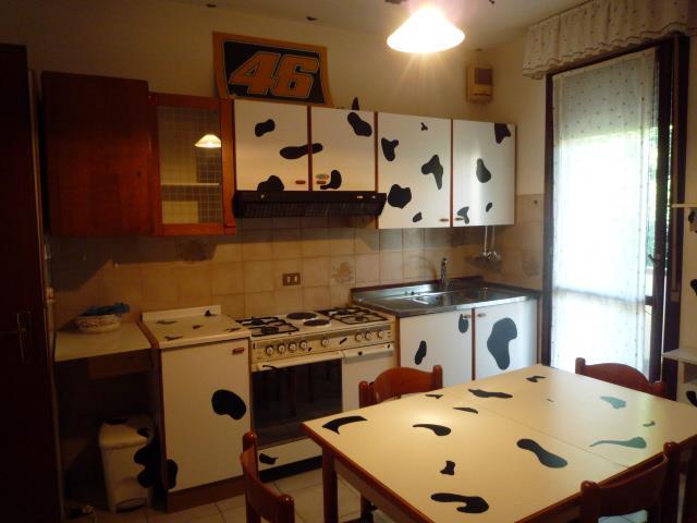 3 Vani BORGO A BUGGIANO (PT) Appartamento residenziale.