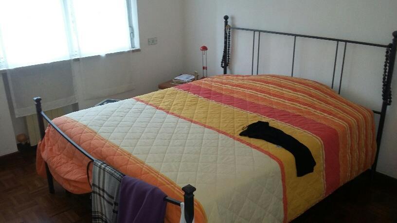 Affitti per referenziati MONTECATINI TERME (PT) Appartamento arredato posto in zona residenziale.
