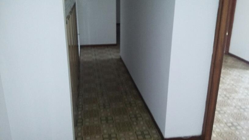 Appartamento residenziale piano secondo.