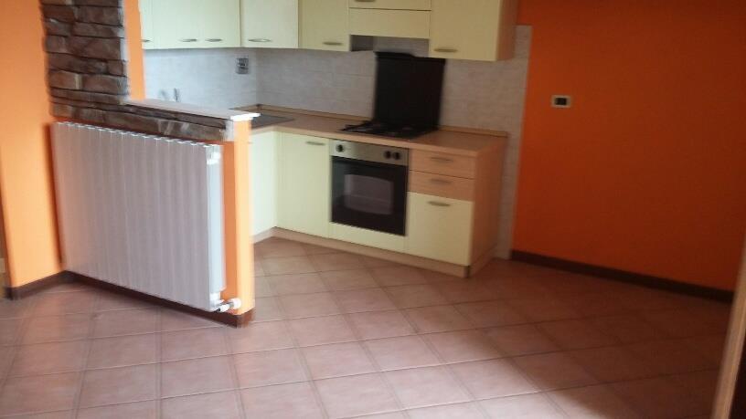 Affitti per referenziati BORGO A BUGGIANO (PT) Appartamento residenziale parzialmente arredato.
