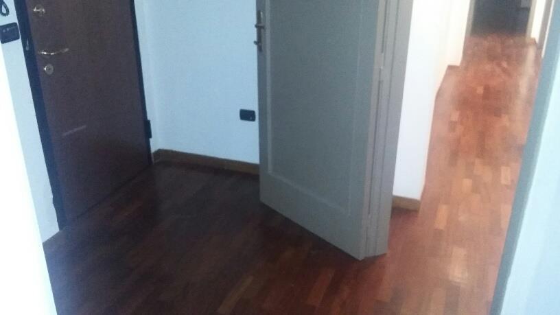 4 Vani MONTECATINI TERME (PT) Ottimo appartamento ristrutturato.