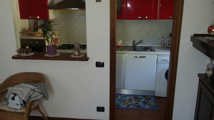 3 Vani PESCIA (PT) Appartamento privo di spese condominiali.