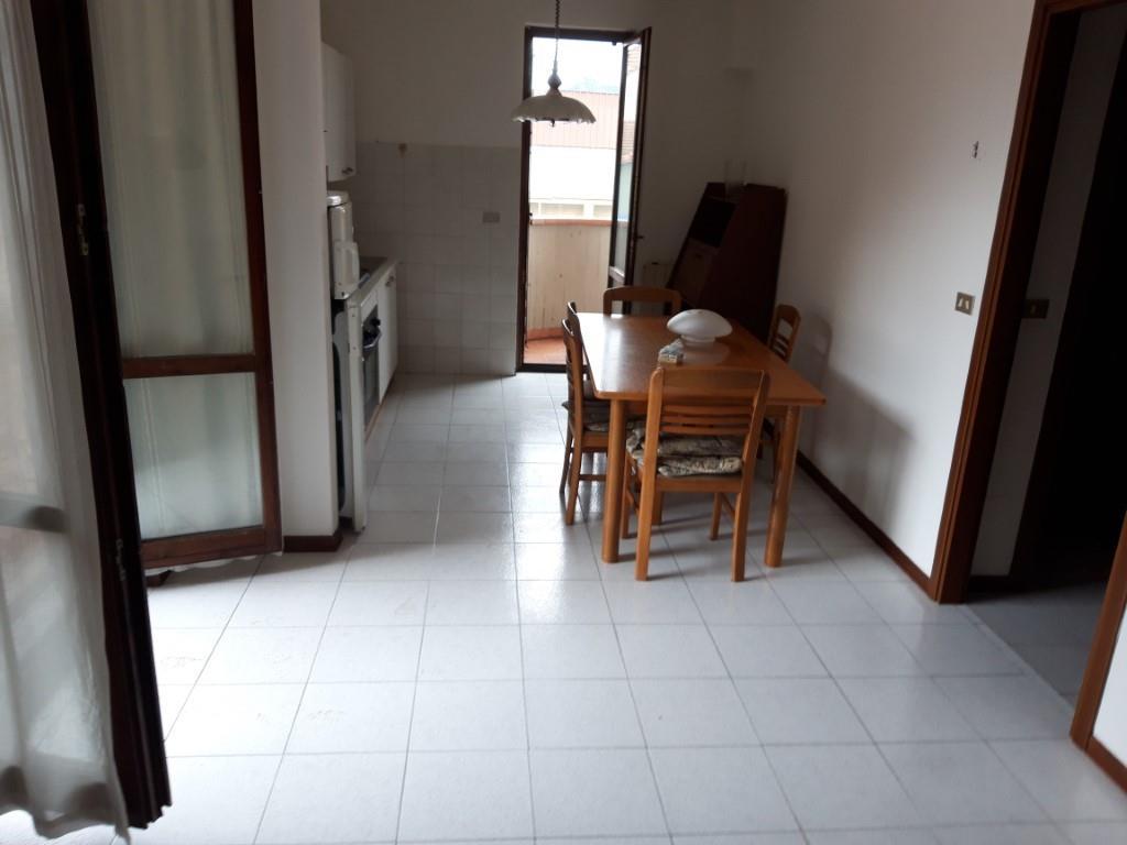 Affitti per referenziati MARGINE COPERTA (PT) Appartamento posto al piano primo.