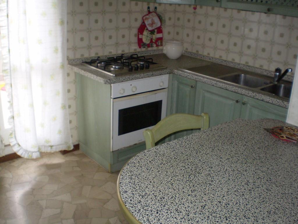 Attici PESCIA (PT) Appartamento piano ultimo.