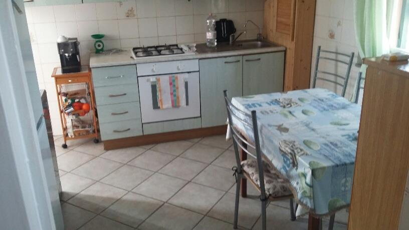 3 Vani BORGO A BUGGIANO (PT) Appartamento panoramico.