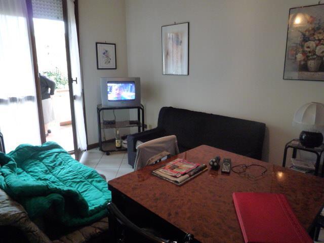 3 Vani BORGO A BUGGIANO (PT) Ottimo appartamento posto al piano primo.