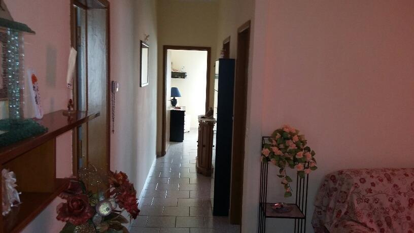 Affitti per referenziati PIEVE A NIEVOLE (PT) Ottimo appartamento arredato.