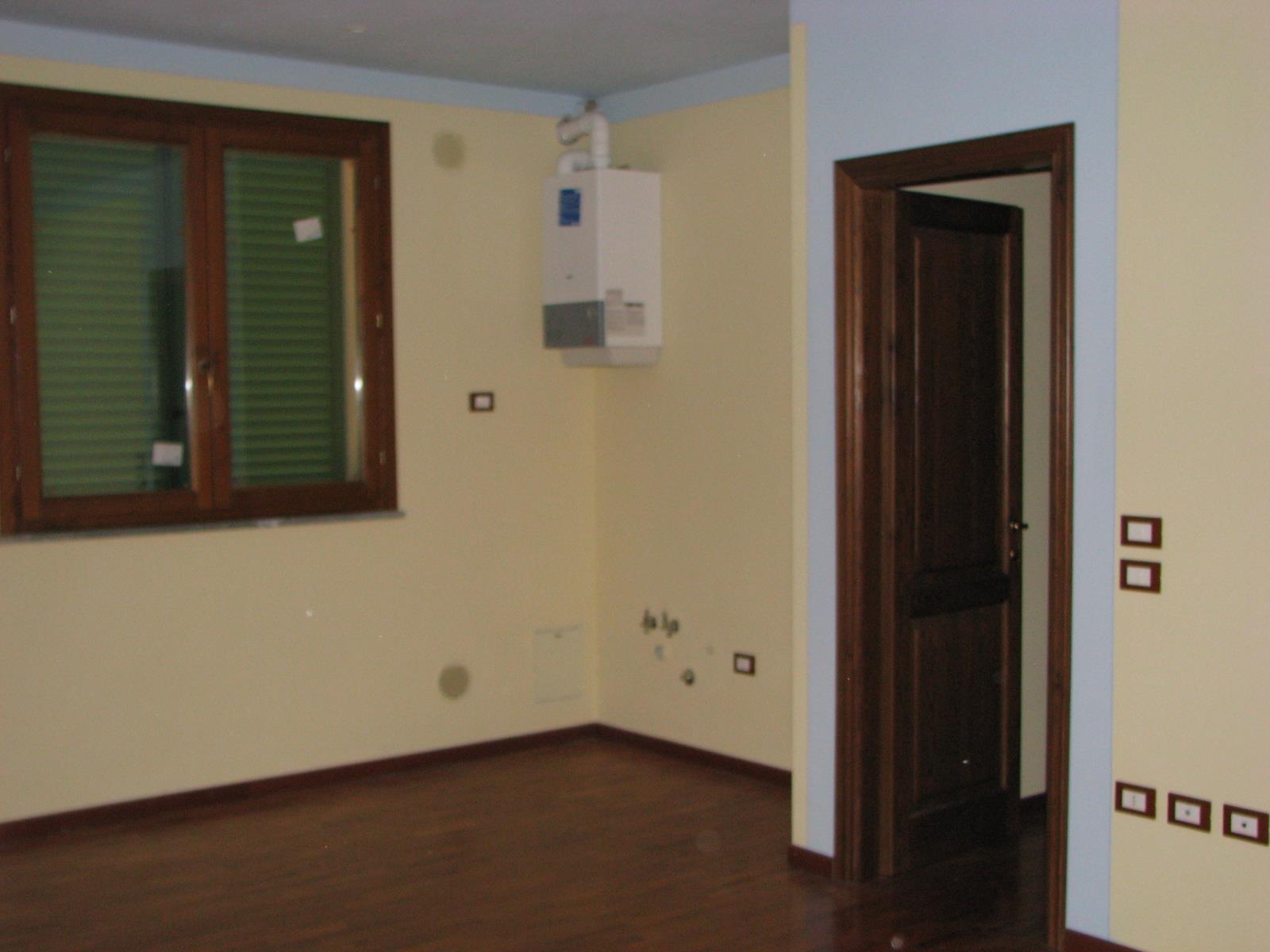 3 Vani MARGINE COPERTA (PT) Appartamento nuova costruzione piano primo.
