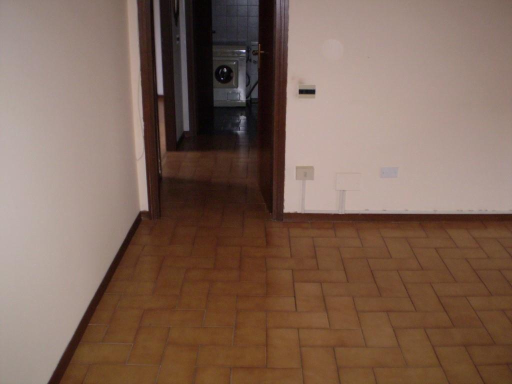 Appartamento posto al piano secondo.
