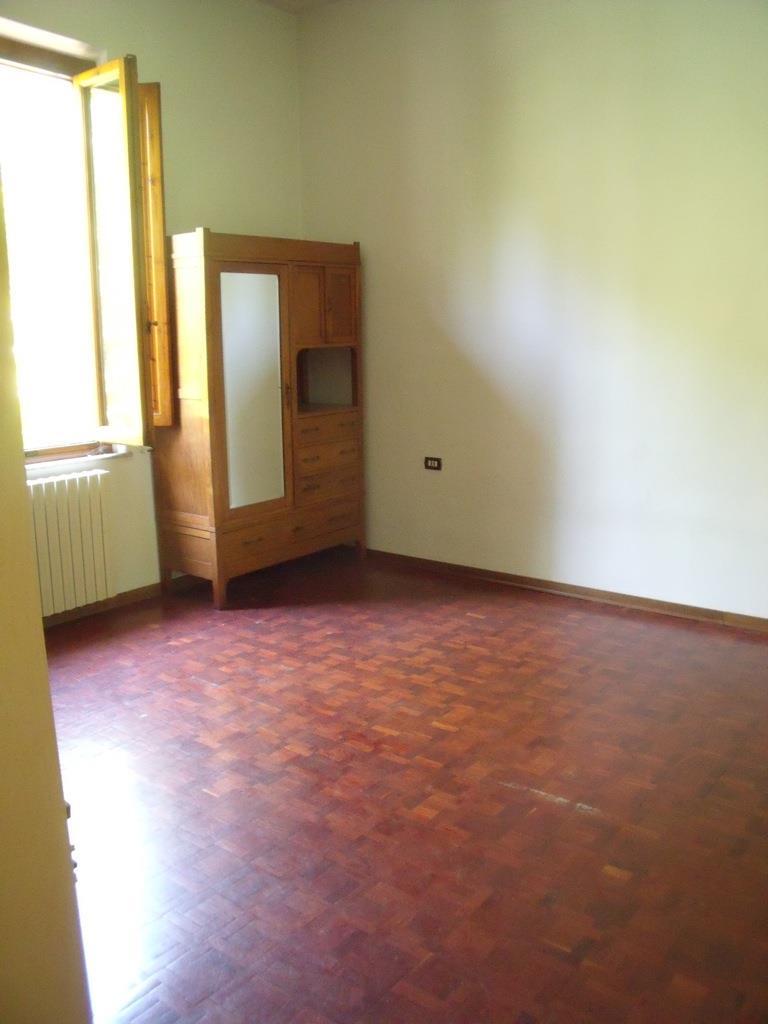 Casa indipendente MONTECATINI TERME (PT) Porzione immobiliare.