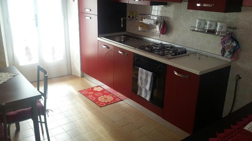 Affitti per referenziati PIEVE A NIEVOLE (PT) Appartamento indipendente con giardino.