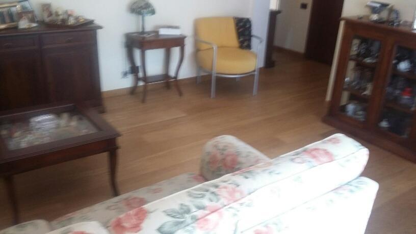 4 Vani MONTECATINI TERME (PT) Ottimo appartamento di recente ristrutturazione.