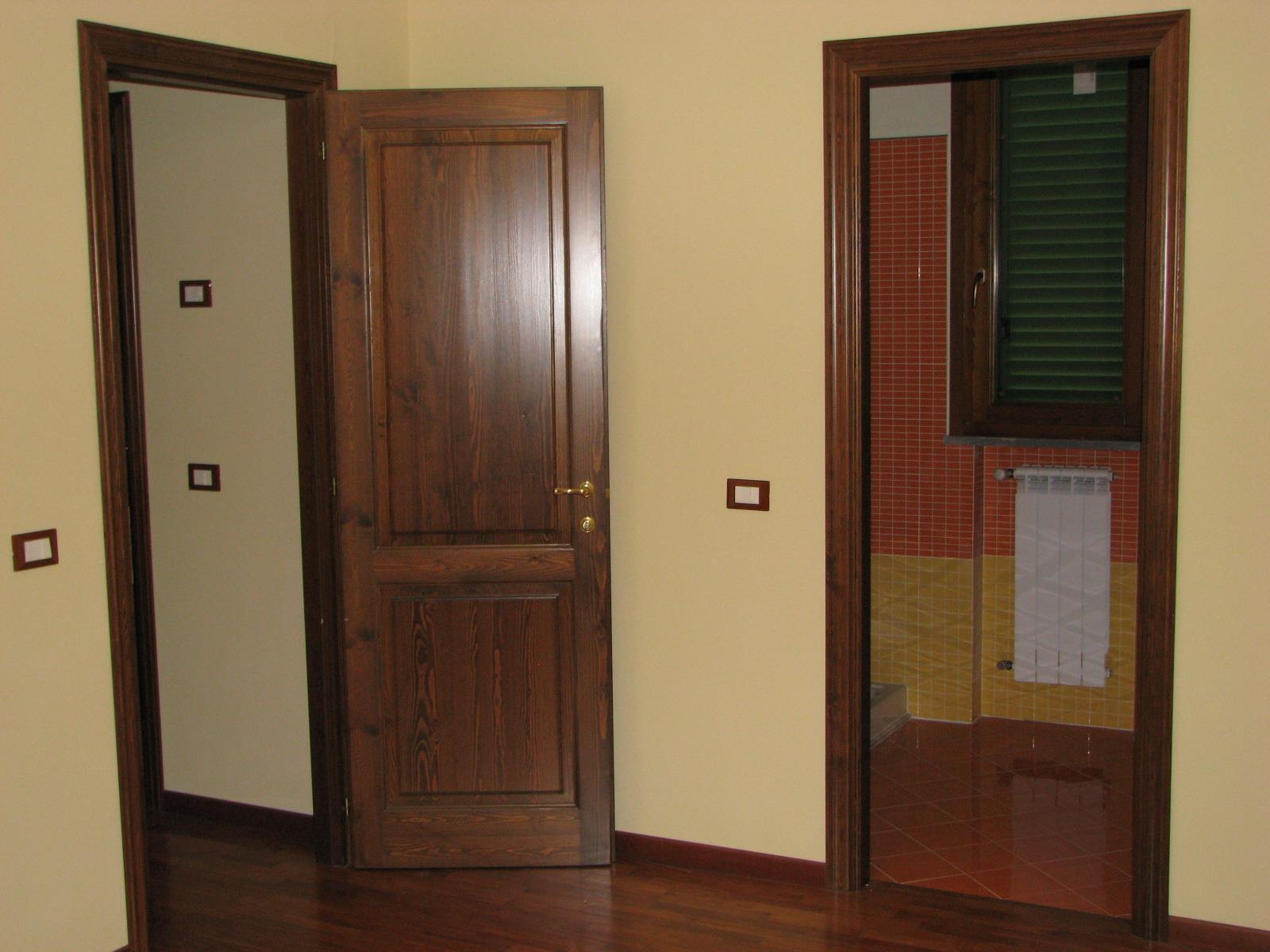Appartamento piano secondo nuova costruzione.