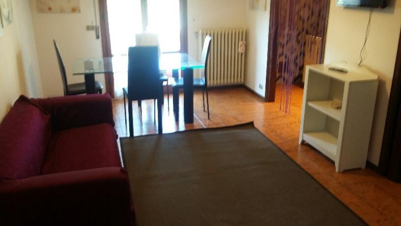3 Vani MARGINE COPERTA (PT) Appartamento posto al piano primo.
