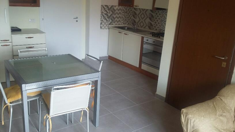 Appartamento disposto su due livelli
