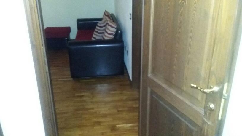 Appartamento arredato.