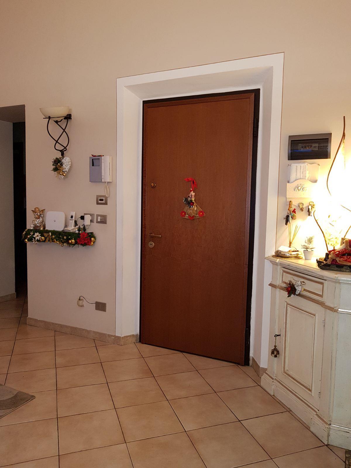 3 Vani MONTECATINI TERME (PT) Appartamento indipendente con resede esclusivo.