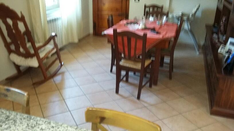 3 Vani BORGO A BUGGIANO (PT) Appartamento sito in quadrifamiliare.