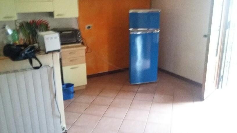 Affitti per referenziati BORGO A BUGGIANO (PT) Appartamento posto al piano secondo.