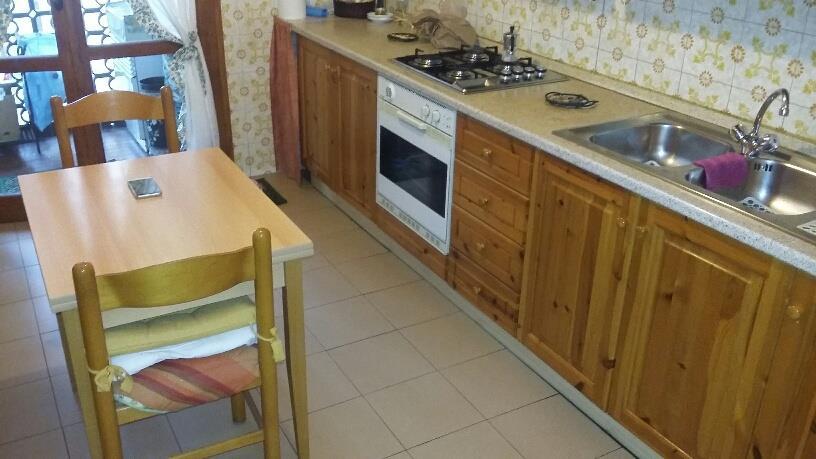 4 Vani MONTECATINI TERME (PT) Ottimo appartamento sito in piccola palazzina.