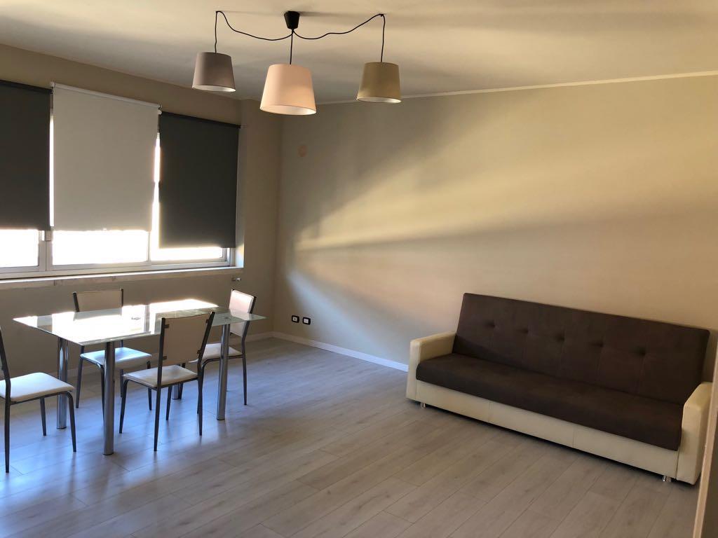 Elegante appartamento posto al piano primo..