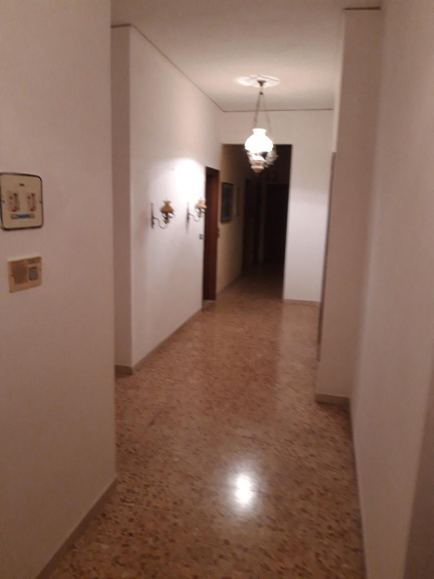 Appartamento posto al piano primo.